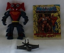 Masters of the Universe MANTENNA Action Figure Vintage 1984 MOTU - $18.00