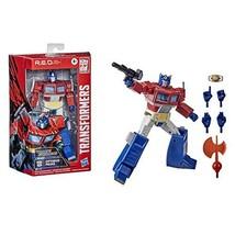 Transformers R.E.D. [Robot Enhanced Design] The Transformers G1 Optimus ... - $44.09