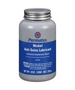 Permatex 77124 Nickel Anti-Seize Lubricant, 8 oz. - $17.10