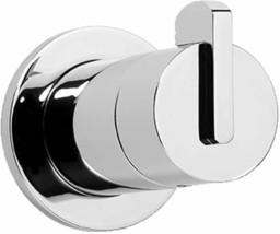 Samuel Heath V168/A.CP-D 3-Way Diverter, Polished Chrome - $531.95