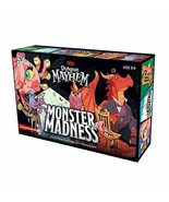 Dungeons & Dragons C7888000 Dungeon Mayhem: Monster Madness - $22.49