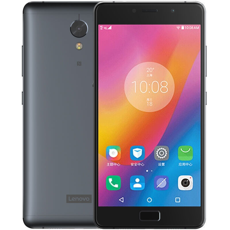 "lenovo vibe p2 c72 4gb 64gb rom gray 5.5""screen android 6.0 4g lte smartphone for sale  USA"