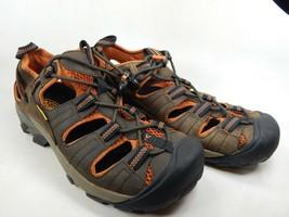 Mismatch Keen Arroyo Ii Size 9 M (D) Left & Size 9.5 M (D) Right Men's Wp Shoes - $55.81