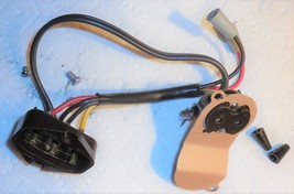 Singer 301A Wiring Harness Foot Pedal & Power Harnesses Wired Tested Works - $20.00