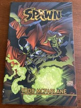 Spawn Vol. 1 by Todd McFarlane (2005, Paperback, Collector's) - $37.99