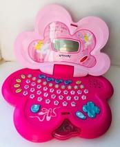 Vtech Dancing Fairies Laptop Electronic Toys - $18.65