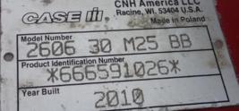 2010 CASE IH 2606 For Sale In Markesan, Wisconsin 53946 image 2