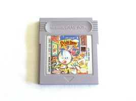 Who Framed Roger Rabbit (Nintendo Game Boy, 1991) Tested and Works - $11.99