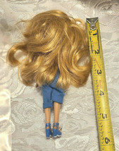 Vintage Doll TM & MGA made in china  Bratz? Clothes Included as shown (BR3) image 2