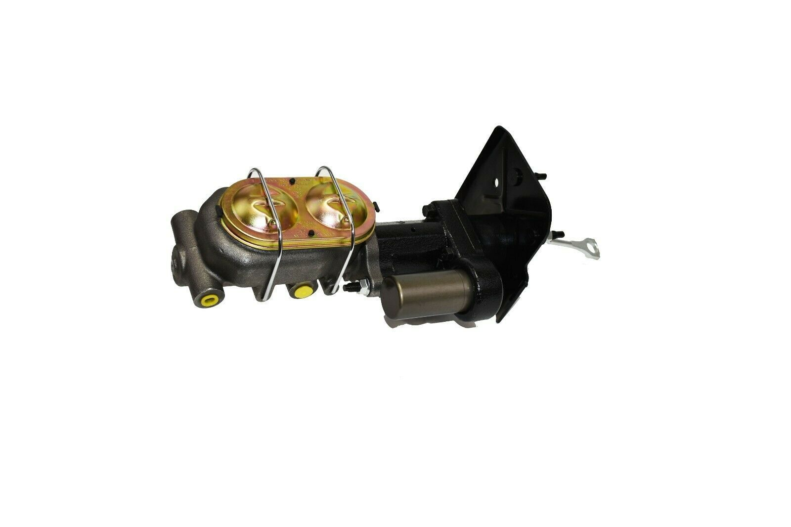 Universal Bosch Style Hydroboost Brake Power Booster Kit GMC, FORD, DODGE, CHEVY