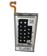 Original Internal Battery fits Samsung Galaxy S9 G960 EB BG960ABA OEM Ge... - $5.97
