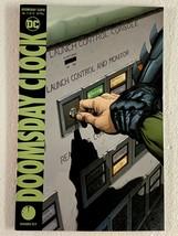 Doomsday Clock #11 (of 12) Gary Frank A Cover WATCHMEN DC Comics 2019 - $7.69