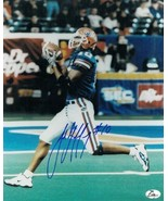 Jabar Gaffney signed Florida Gators 8x10 Photo - $15.00