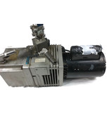 High Vacuum Pump Edwards EDM6 GE Motor 5KC37NN76X Thermally Protected In... - $570.00