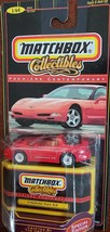 MATCHBOX Collectibles Premiere Contemporary Firebird Ram Air - $10.95