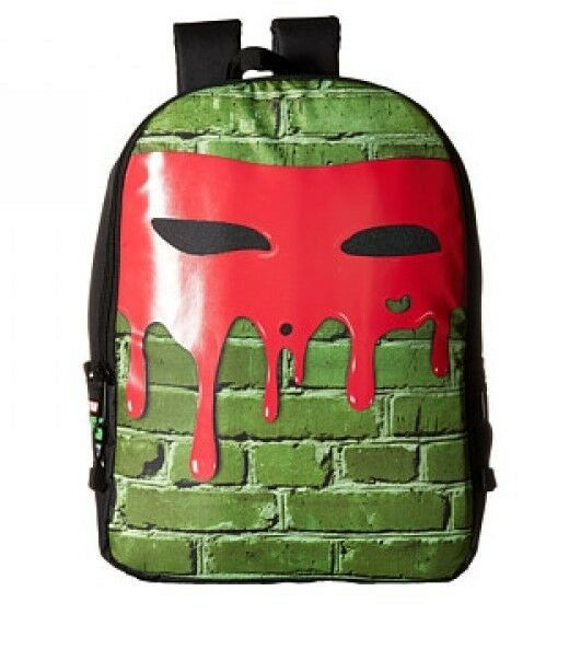 MadPax Mojo Life Teenage Mutant NinjaTurtles Raphael Bricks NWT