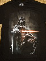 Star Wars Darth Vader Light Piercer Lightsaber T-Shirt - $18.00