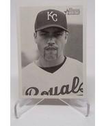 2001 Bowman Heritage #64 Carlos Beltran Kansas City Royals Baseball Card - $2.95