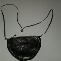 Mesh Whiting & Davis bags vintage - $100.00