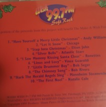 A Holiday Wish Volume II Cd  image 2