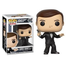 Funko POP 007 James Bond Spy Who Loved Me #522 Vinyl Figure - $10.00