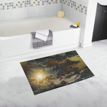 sun break Bath Rug 20''x 32'' - $29.57