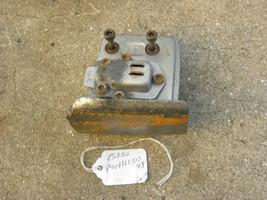 Echo Blower Muffler Assembly #A300001630 - $19.75