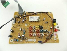 Philips - Philips 40PFL3705D/F7 Main Board BA01P0F0102 3_A A01P2MJC #M95... - $23.64