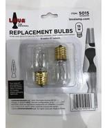 Lava Lamp 15 Watt Replacement Bulbs for 10.5 inch 12oz lamps - $8.50