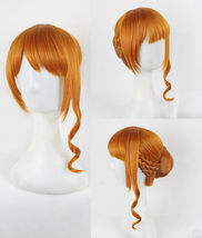 One Piece Nami Wano Country Arc Cosplay Wig Buy - $54.00