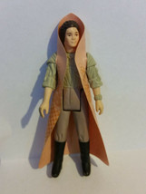 Star Wars Vintage Figure : Princess Leia - 1984 figure w/ 1980 bespin Gown - $20.85