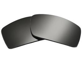 Seek Ersatz Linsen Kompatibel für Oakley Gascan Polarisiert Schwarz Iridium - $19.32