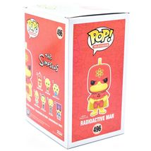 Funko Pop! Television The Simpsons Homer as Radioactive Man #496 Vinyl Figure image 4