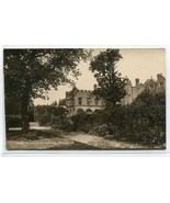 Cassel Hospital Swaylands Penshurst Kent England UK RPPC Real Photo post... - $7.38
