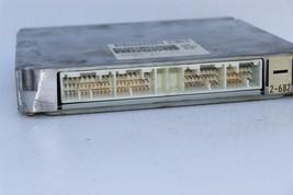Toyota 2ZZ-GE ECM ECU Engine Control Module 89661-20093, 175200-6821 image 2