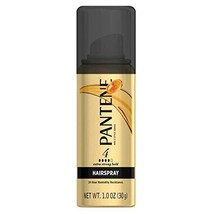 Pantene Pro-V Extra Strong Hold Hair Spray, 1.0 Ounce - $5.78