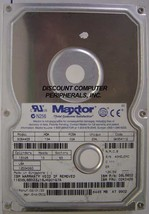 Maxtor 90644D3 6.4GB 3.5in IDE Drive Tested Good Free USA Ship Our Drive... - $29.95
