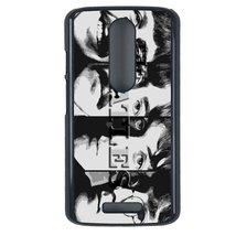 Beatles Motorola Moto G3 case Customized premium plastic phone case, design #13 - $12.86