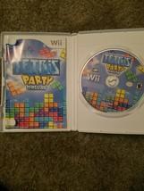 Tetris Party Deluxe (Nintendo Wii, 2010) image 2