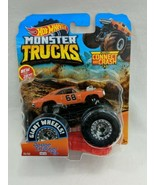 Hot Wheels monster Trucks Dodge Charger R/T - $12.86