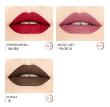PONY EFFECT Stayfit Matte Lip Color 3 Colors NEW Launching image 5