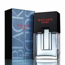 Avon Black Suede Sport Eau De Toilette Spray - $23.25
