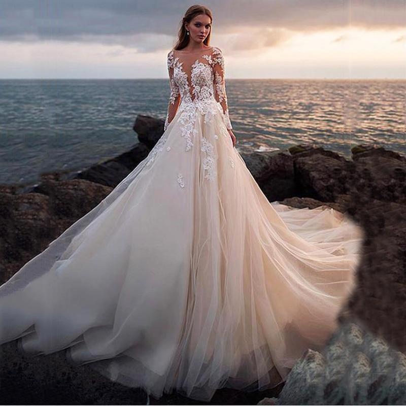 Ry button backless lace ball gown wedding gowns boho bridal 5b61cfbf f904 4abe ab73 b42affb53050