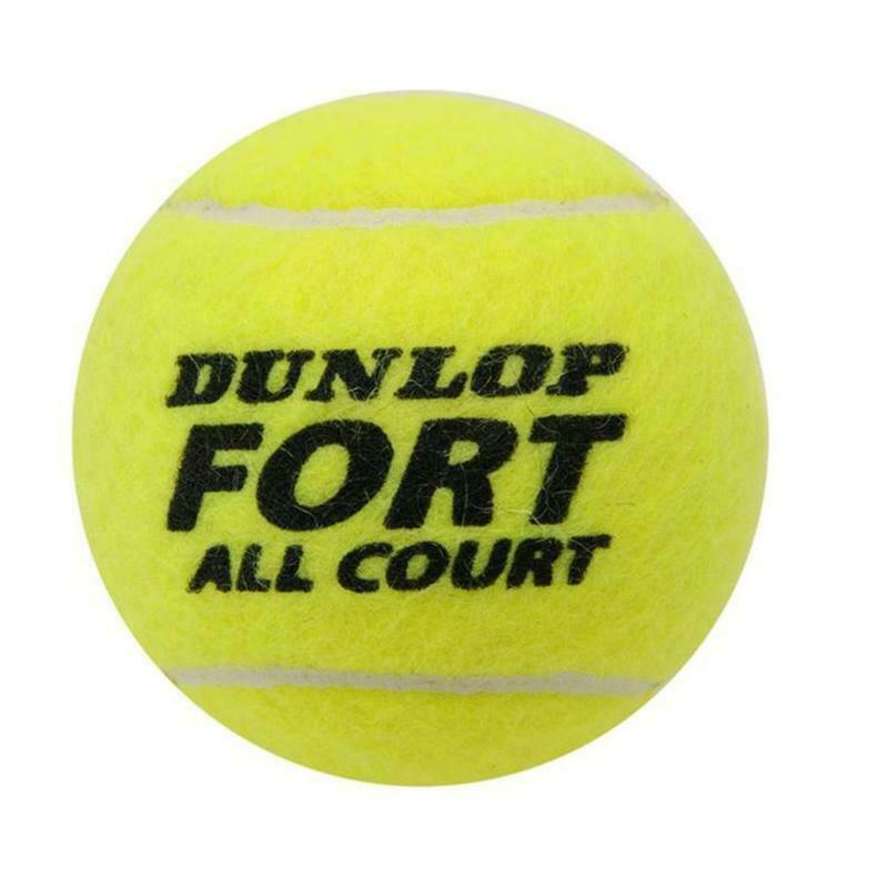 Wilson Anniversary Metal 3 Ball Tennisb/älle