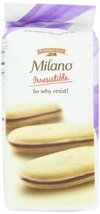 Pepperidge Farm Raspberry Milano Cookies, 7-Ounce (Pack of 4) - $24.59