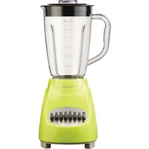 Brentwood(R) Appliances JB-220G 50-Ounce 12-Speed + Pulse Electric Blend... - $47.41