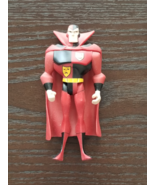 Justice League Unlimited Psycho-Pirate Figure - $20.00