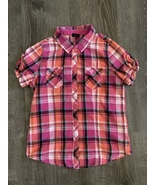 Faded Glory Shirt for Girl Size XL 14-16 - $10.99