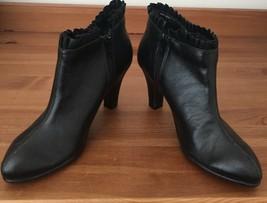 Aerosoles Women's Ankle Bootie Black 6M - $19.99