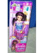 """Barbie Skipper BABYSITTERS INC Doll with Black Hair 10"""" and Accessory New - $16.34"""